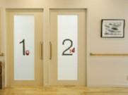 各室出入り口